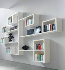 Shelves, Ikea Shelving Systems Wall Shelving Units White Color With Many  Book Photo And Statue
