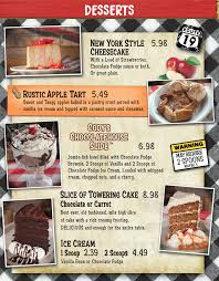 As you could have read above, this is a fast casual restaurant chain. Cody S Original Roadhouse Menu In Crystal River Florida