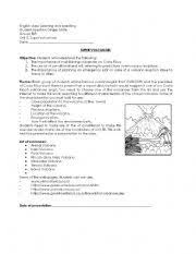 an essay plan sample bob po