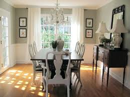 Painting Dining Room Awesome Paint Dining Table Chalk Paint Dining Table Before And After Before