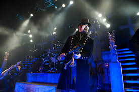 hit the lights king diamond and angel witch give london a mastercl in heavy metal