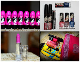 10 best affordable makeup brands in india