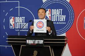 Sappiamo già chi sarà la prima chiamata assoluta al Draft NBA 2021