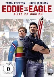 Eddie the Eagle - Alles ist möglich DVD bei Weltbild.de bestellen