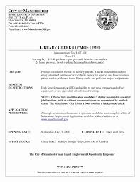 Human Voiced Resume Example Best Of 50 New Clerical Resume Sample