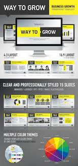 Fast     Multipurpose Powerpoint Template Pack by inspirasign
