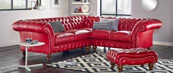 Chesterfield Furniture: Tufted Furniture Made in Britain | Sofas ...