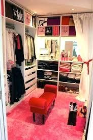 walk in closet design for girls. Unique Closet Teenage Closet Throughout Walk In Closet Design For Girls E