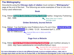 Order Of Bibliography Chicago Style Academic Writing Services Uk