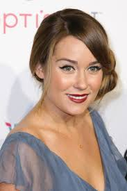 lauren conrad looked like an old hollywood starlet at the vh1 save the gala