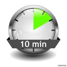 Timer 10min Timer 10min Buy This Stock Vector And Explore Similar Vectors At