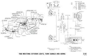 68 mustang turn signal wiring diagram data wiring diagrams \u2022 68 mustang wiring harness 68 mustang turn signal wiring example electrical wiring diagram u2022 rh 162 212 157 63 1968 mustang headlight wiring diagrams 1968 ford mustang wiring