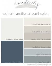 color schemes for home interior. Paint Color Ideas. Palette Interior Color. Via The Creative Exchange Schemes For Home A