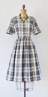 50s Style Dress Patterns Interesting Design