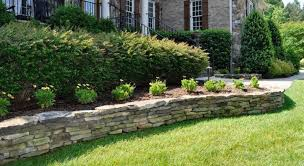 Small Picture Retaining Wall Design Give Your Landscape Structure Beauty