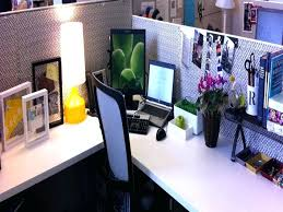 decorate your office cubicle. Decorate Your Office Desk Work Cubicle Decoration Ideas E