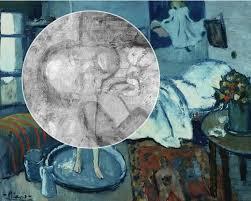 stunning the blue room painting images ancientandautomata com