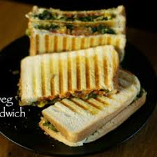 Discount deal & cashback offer for Sandwiches in Veg Food by Besar De Mug : Product id 1310