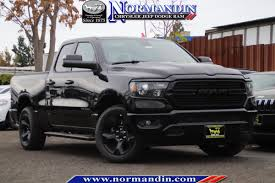 New 2019 RAM All-New 1500 Big Horn/Lone Star Quad Cab in San Jose ...