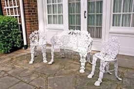 Sirio Patio Furniture Costco Antique Cast Iron Garden Furniture For