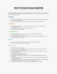 The Modern Rules Of How Can I Make My Resume Look Better