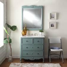34 wide white bathroom vanity. adelina 36 inch vintage bathroom vanity mint blue finish 34 wide white e