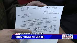 Unemployment compensation department po box 331179 detroit, mi 48266 failure to have the employer information when you file your claim may delay payments or benefits. Man Learns Of Unemployment Benefits Collected Via His Stolen Identity