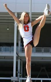 Cheerleader coed college dvd rip xxx