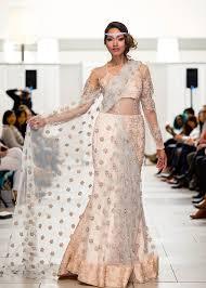 indian wedding dress designer fashion sari gown