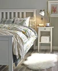 Ikea Hemnes Bedroom Custom Decorating Ideas