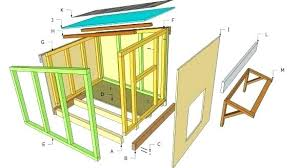 wooden dog house plans quick doghouse wood ideas trends large com indoor diy