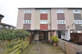 Elegant Terraced House For Sale In Pitsea, Basildon, Essex
