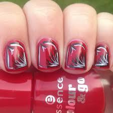 Nail Designs With Stripers Easy Striper Nail Art Mani Polish Me Please