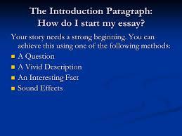introduction de dissertation sur le r tisme essay starting how to start an essay a quote steps pictures
