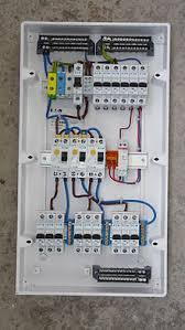 Home Electrical Fuse Box Labeling Old 60 Amp Fuse Box