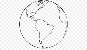 earth coloring book child page globe earth