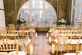Small Winter Wedding Venues Ontario