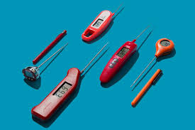 We Put 5 Instant Read Meat Thermometers To The Test Wired