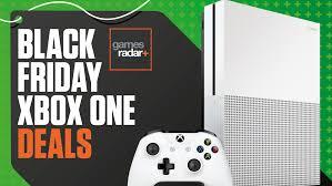 Microsoft Specials Black Friday Xbox One X And S Deals 2019 Gamesradar