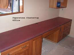office countertops. Countertops For Pizza Parlor, Paperstone Countertop Office N