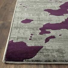 kids area rugs purple teal rug runner plush mauve and uk