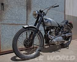 fonzie s triumph for sale triumph forum triumph rat motorcycle