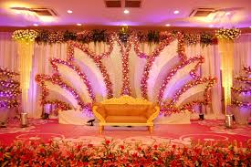 Breathtaking Indian Wedding Stage Decoration Images 14 In Wedding  Decorations For Tables with Indian Wedding Stage Decoration Images