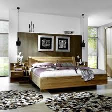 Brauntöne Wandfarbe Schlafzimmer