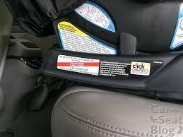 faa car seat base recline level line faa approved infant car seats graco