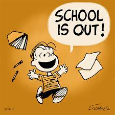 Image result for SPRING BREAK SCHOOL'S OUT, CARTOON