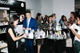 makeup in newyork 2017