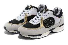 chanel tennis shoes. chanel sneakers replica for women aaa+ size 35-40 id: 12428 chanel tennis shoes