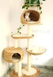 diy cat tree pvc plans reddit easy house