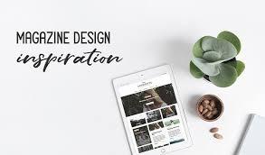 Magazines Layouts Ideas Magazine Design Inspiration Creative Ideas From The Worlds